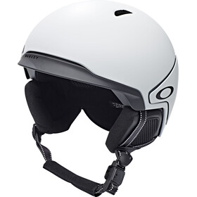Oakley MOD3 Snow Helmet Men Matte White